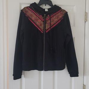 Anthropologie hoodie